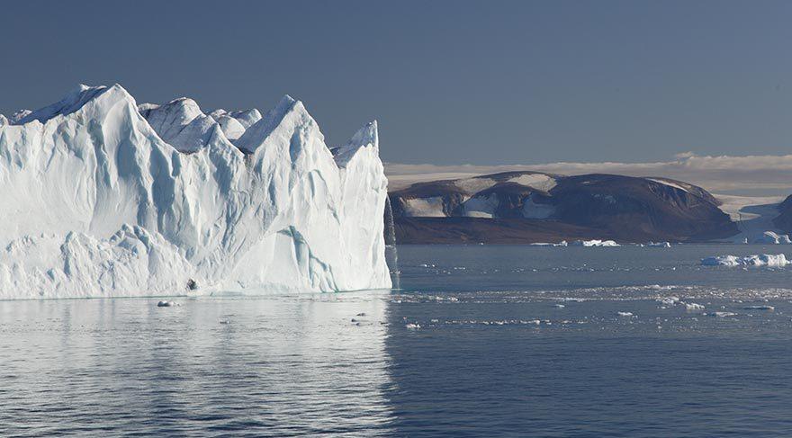 Antarktika'nın bilinmeyen 25 özelliği - Seyahat Haberleri