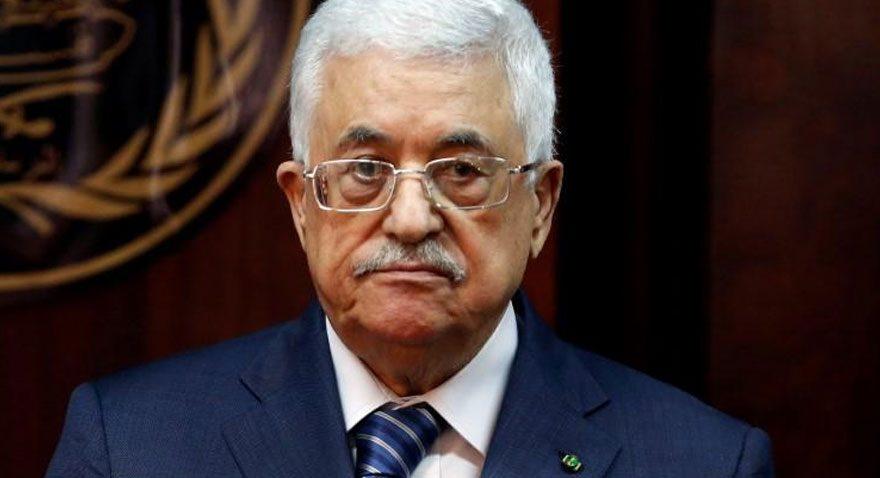 Filistin'den ABD'nin Kudüs kararına sert uyarı: 'Hiç bitmeyen savaşlara yol açacaktır'