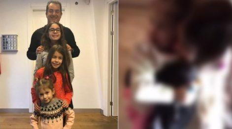 Acun Ilıcalı'dan aile temalı video