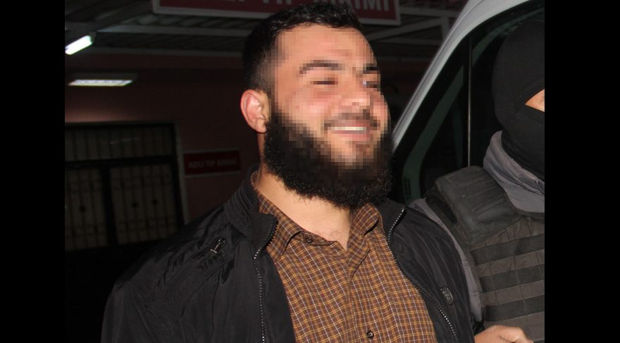 Adana'da 500 polisle IŞİD ve El Nusra operasyonu