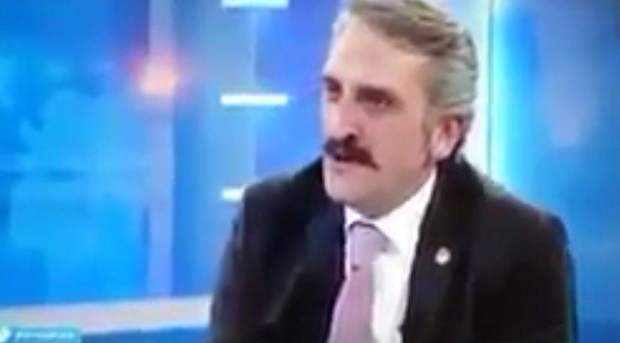 AKP'li vekilden sert 'Türkiye' eleştirisi!