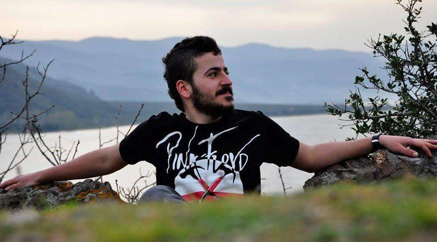 Ali İsmail Korkmaz 23 yaşında