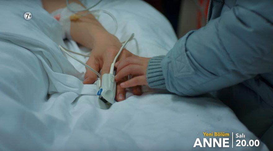 Anne 20. yeni bölüm izle: Zeynep, Turna'yı terk mi ediyor?