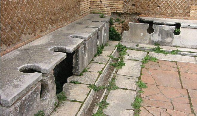 antik-roma-umumi-tuvalet