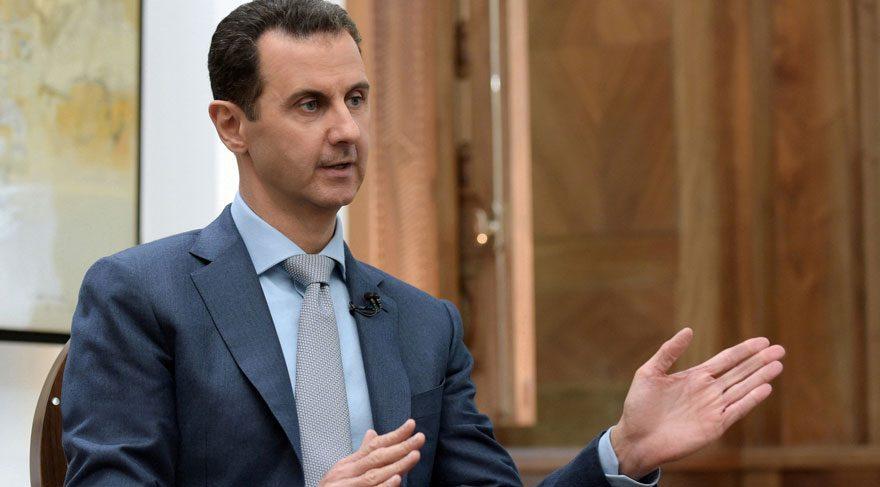 ABD'nin önceliği değişti: Artık Esad'ın gitmesi ilk hedef değil