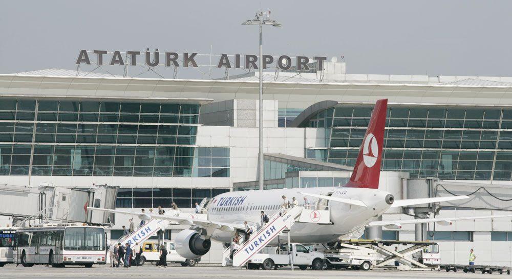 ABD'nin yasağı Atatürk Havalimanı'nı vuracak
