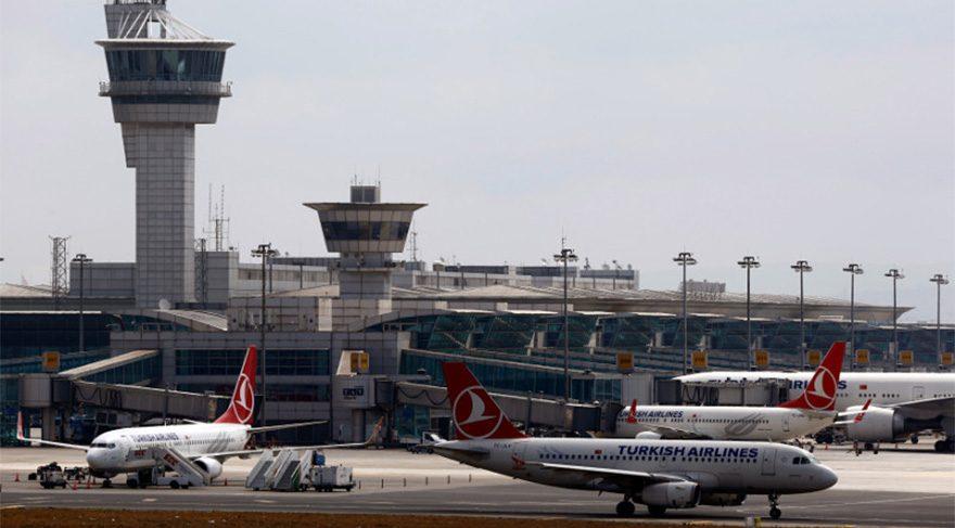 ABD'den sonra İngiltere'den Türkiye'ye yasak