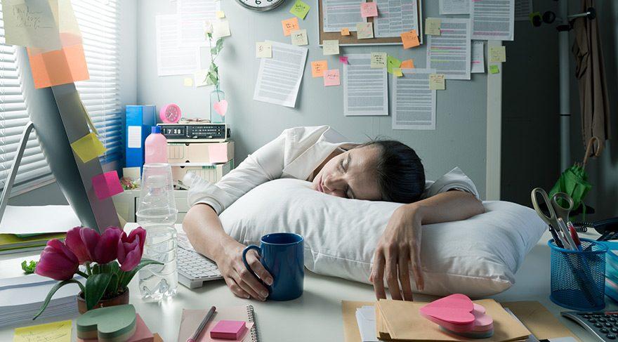 Bahar yorgunluğuna çok iyi gelen 7 öneri