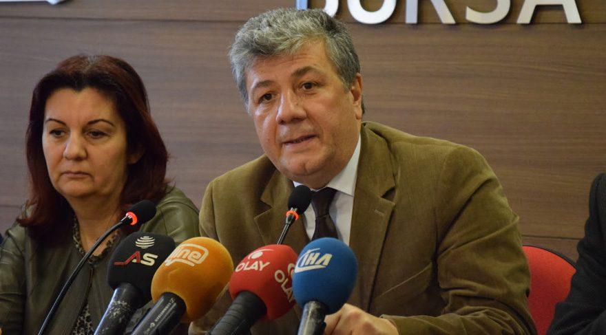 CHP'li Balbay: Anketlerde hayır önde gidiyor