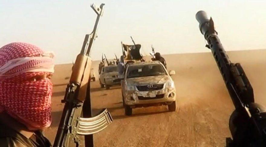 Musul'da IŞİD'e peş peşe ağır darbeler