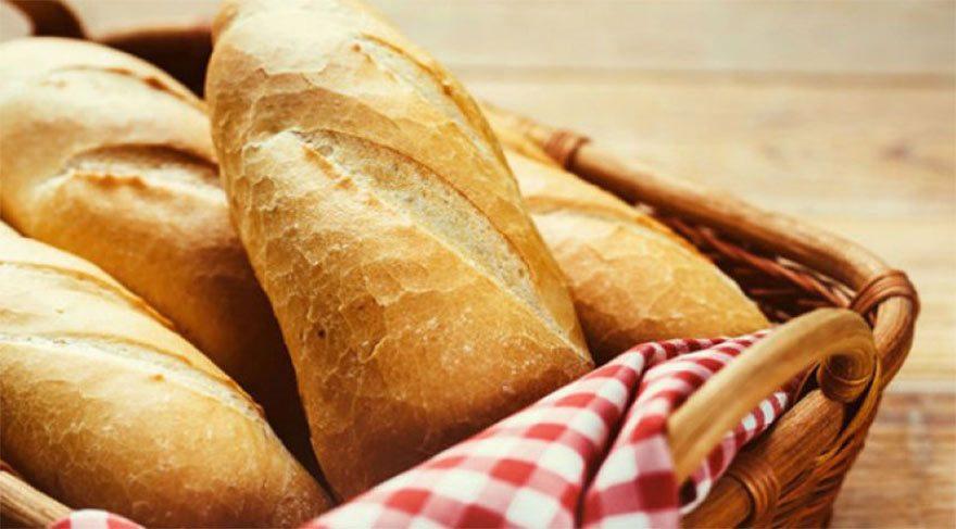 Bakanlık'tan GDO'lu ekmek açıklaması