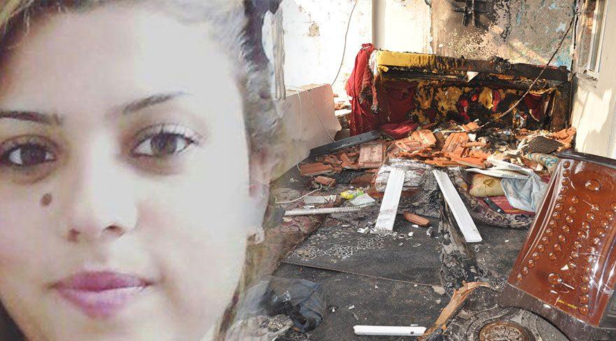 Yangında yaralandı, 37 gün sonra yaşam mücadelesinin kaybetti