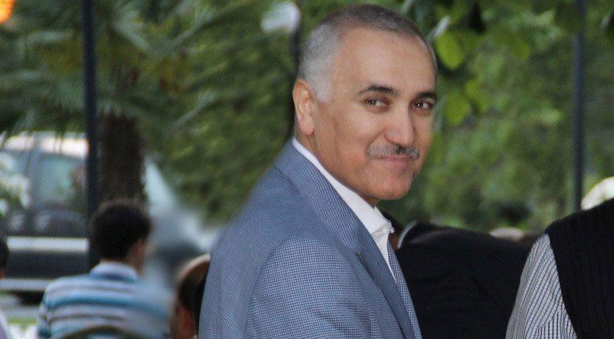 'Türk emniyeti istedi, Öksüz'ün vizesini iptal ettik'