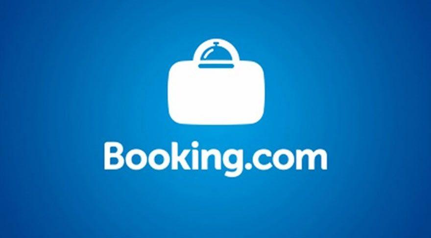 Booking'in Türkiye faaliyetleri durduruldu