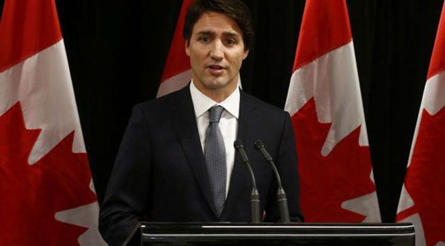 Seçim vaatlerinden biriydi… Kanada'da esrar yasallaşıyor!