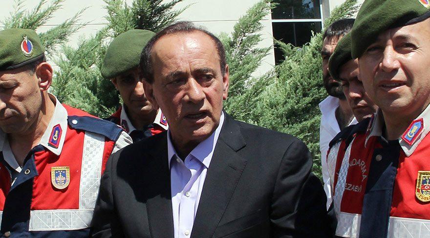 Alaattin Çakıcı'ya Cumhurbaşkanı'na hakaretten 10 ay hapis cezası