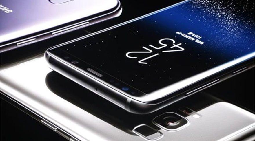 Karşınızda Samsung Galaxy S8: İşte özellikleri ve fiyatı