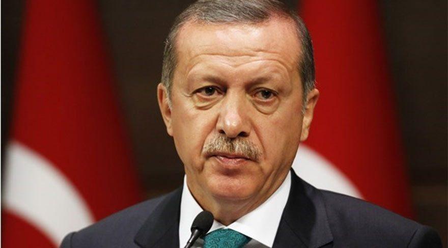 Erdoğan'dan Akçatepe'nin ailesine taziye mesajı!