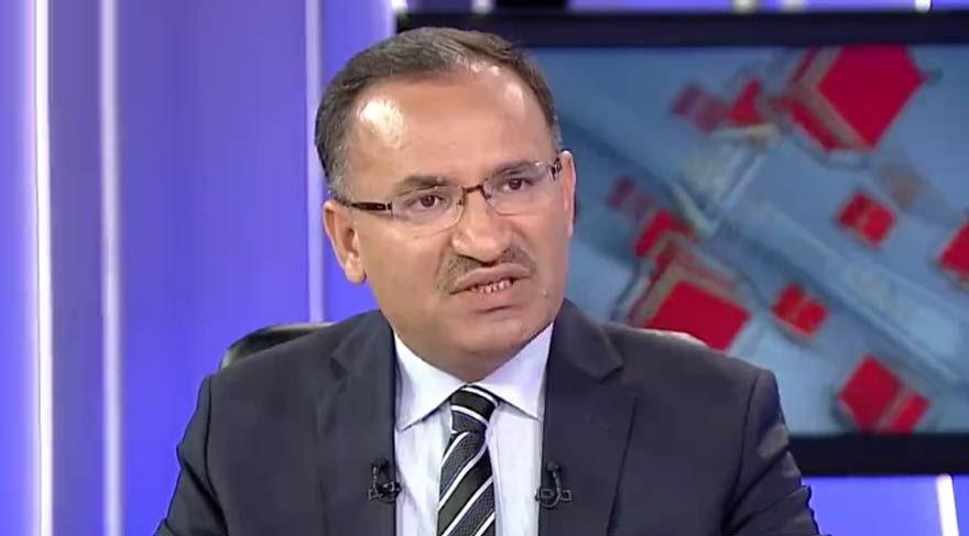 Bozdağ: Kılıçdaroğlu tutuklanamaz