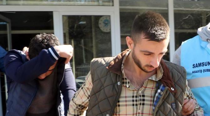Fuhuş yaptırdığı iddia edilen 2 şüpheli serbest bırakıldı