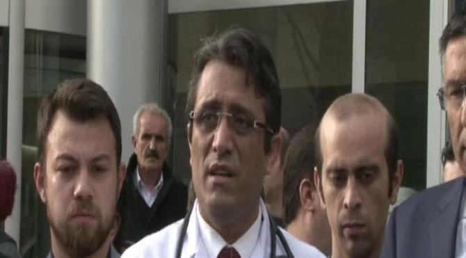 Halit Akçatepe'nin ölümüyle ilgili hastaneden açıklama (1)