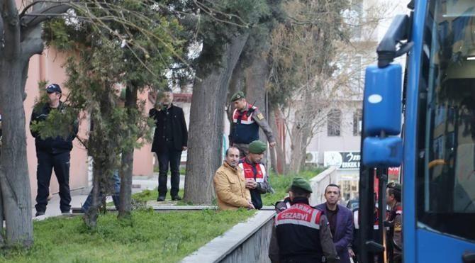 Tekirdağ'da FETÖ'nün özel eğitim yapılanması davasında 11 tahliye