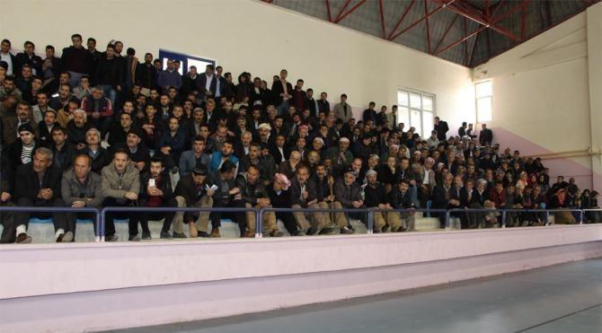 Şemdinli'de 430 kişilik geçici işe 5 bin 967 kişi başvurdu