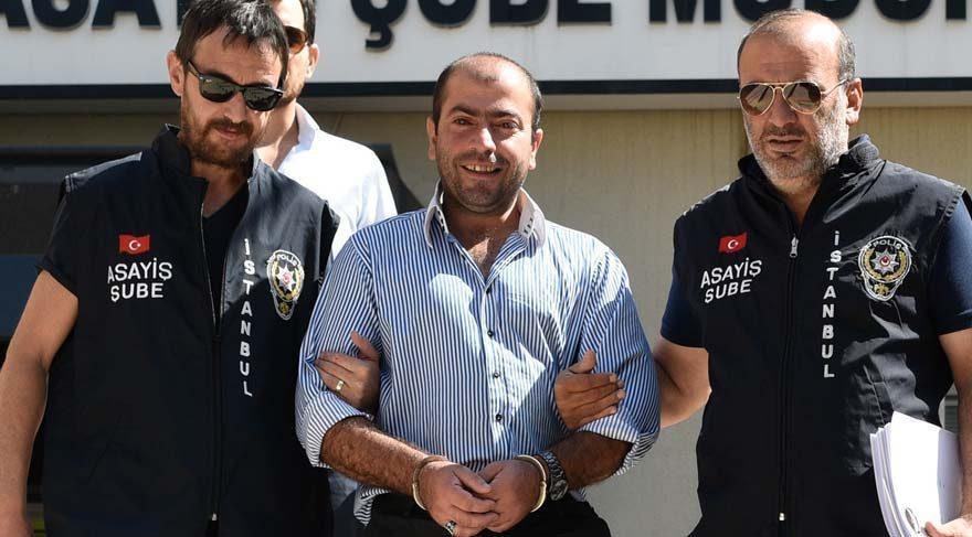 FOTO:DHA - FETÖ'den tutuklananlar arasında Abdullah Çakıroğlu'nun cezaevinden tahliye edilmesi kararına imza atan hakim İbrahim Uyanık da var.