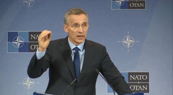 Stoltenberg: 'Kırım'ın ilhakını tanımıyoruz, tanımayacağız'
