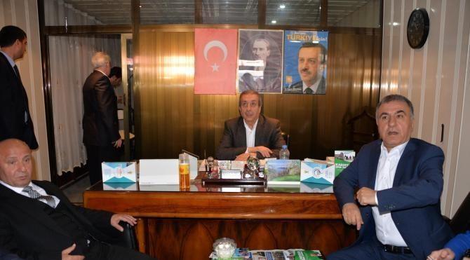 AK Parti'li Eker: Bu darbe anayasasının keşke tamamını değiştirebilseydik