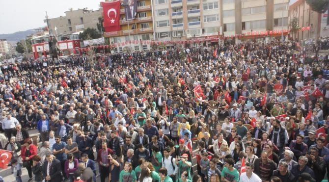 CHP'li İnce, Başbakan Yıldırım'a yüklendi (3)