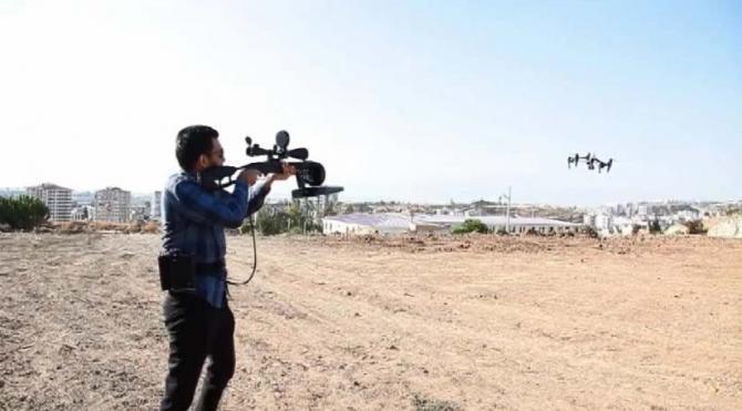 HARP ARGE'nin ilk drone savar ihracatı Azerbaycan'a