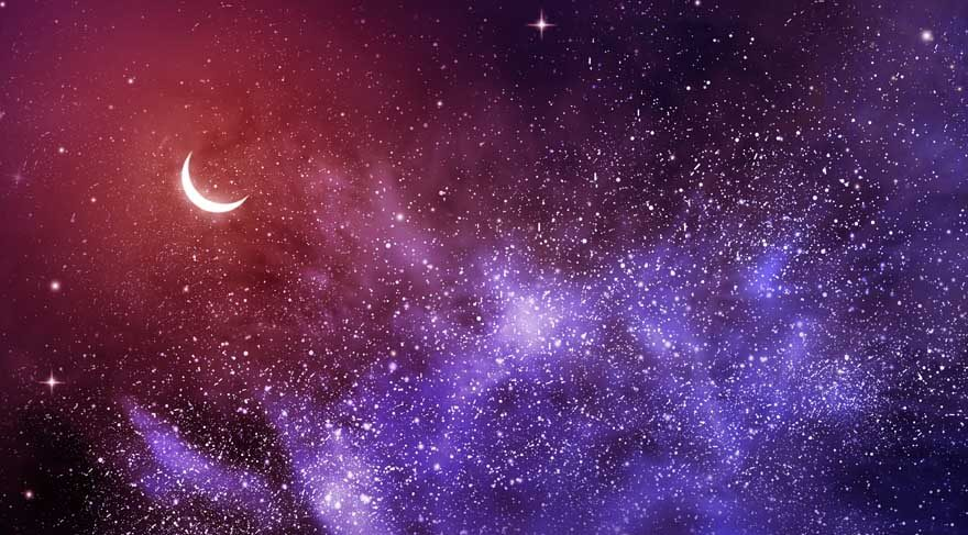 Yeni Ay ile değişime hazır olun!
