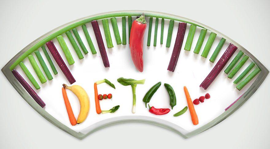 Detoks nedir? Detoks nasıl yapılır? Detoks zayıflatır mı?