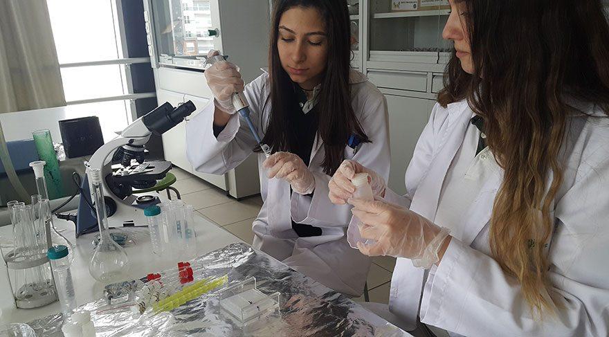 Doğa Okulları'ndan kansere alternatif çözüm