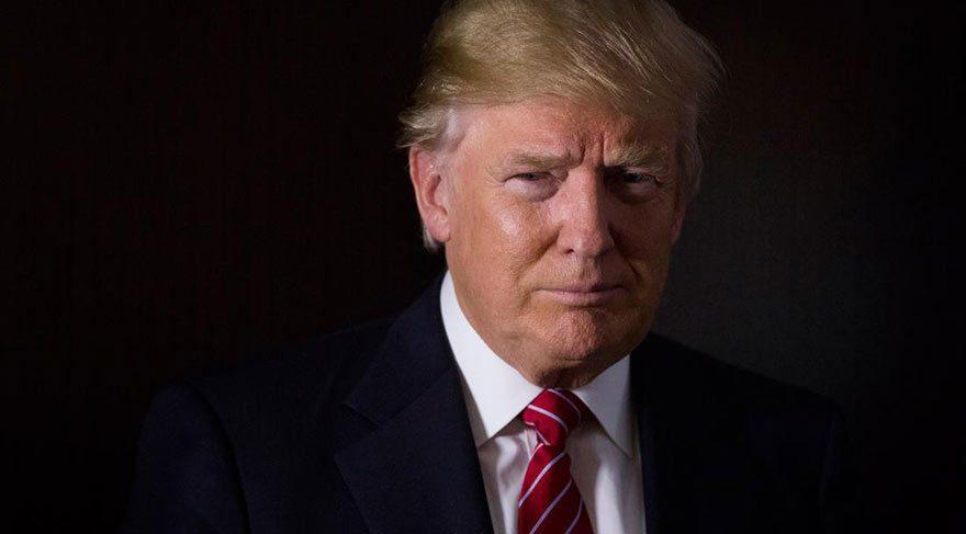 ABD Başkanı Trump hakkında çok çarpıcı bir iddia!