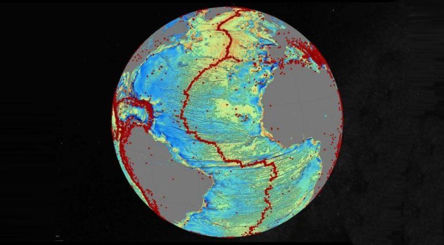 Hayvan evriminde tektonik plakaların, sıra dağların ve iklim değişikliğinin etkisi olduğu doğrulandı