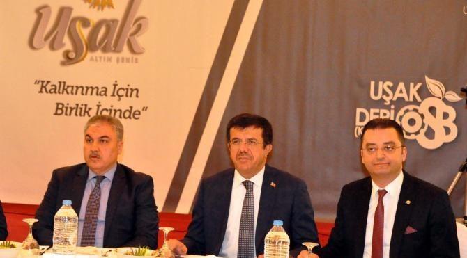 Zeybekci'den 'siyaset normalleşecek' açıklaması