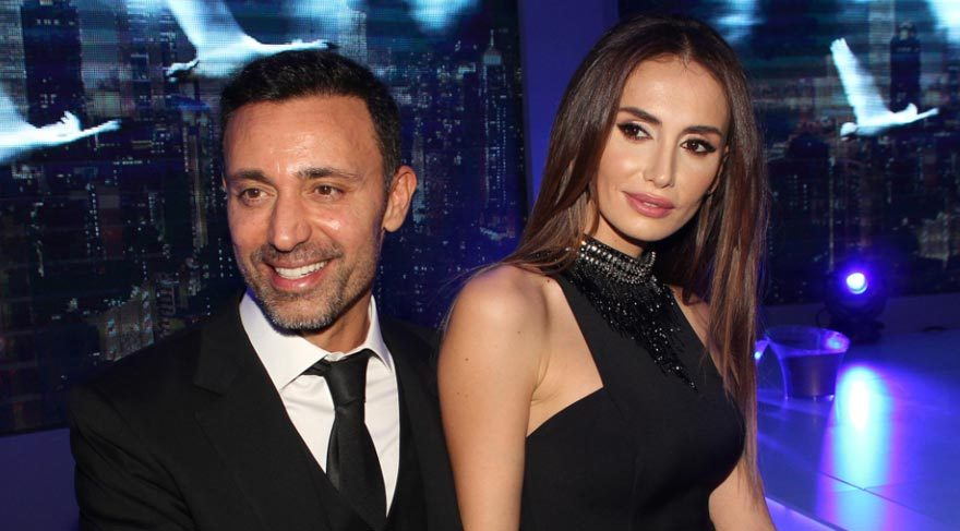 Mustafa Sandal'dan 'boşanıyorlar' haberlerine yanıt!
