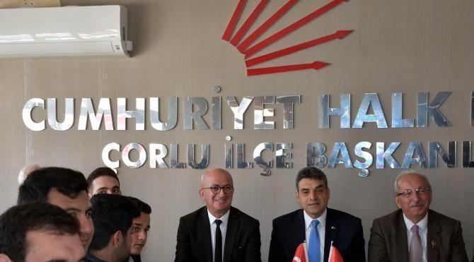 Umut Oran: CHP'liler sandıklara sahip çıkacak