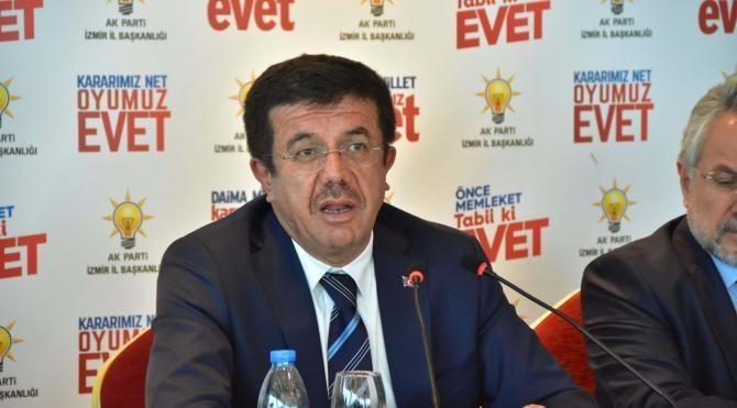 Bakan Zeybekci: TBMM Türkiye'nin en saygın yeri olmalı (2)