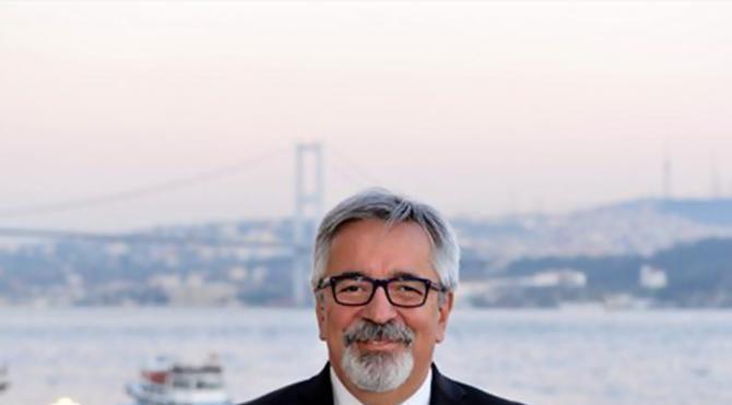 Sabancı CEO Göçmen: Sabancı Holding'de yeni etap başlıyor