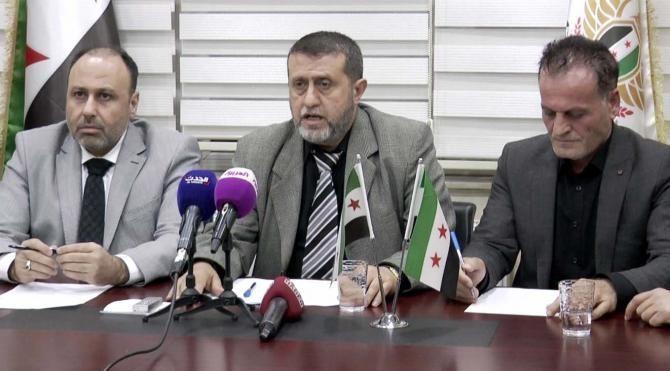 Suriye rejimi Hama'ya kimyasal saldırı düzenledi iddiası