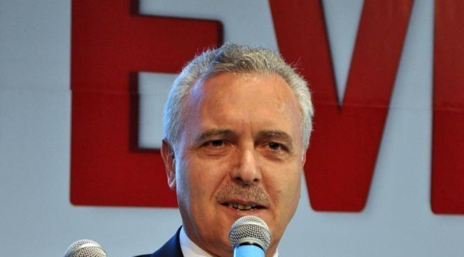 Ak Parti Genel Başkan Yardımcısı Ataş: Erdoğan ve Ak Parti düşmanlığında birleştiler