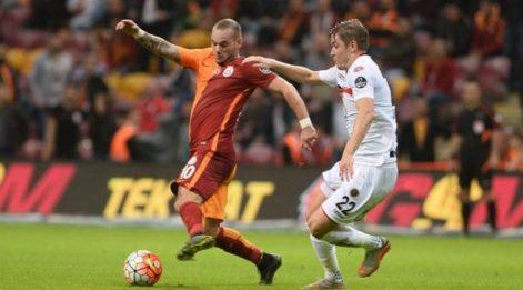 Galatasaray Gençlerbirliği maçı canlı izle: Bein Sport şifresiz izle