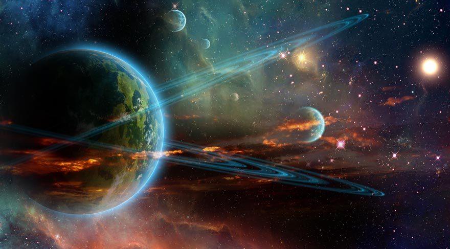 Gezegenlerin Retro hareketi ne demektir?
