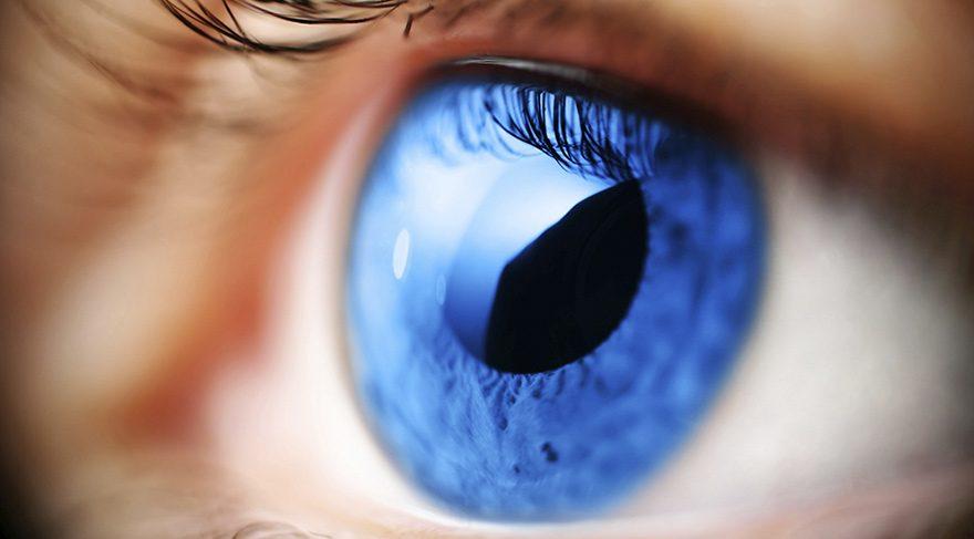 6 soruda göz tansiyonu… Göz tansiyonu nedir?