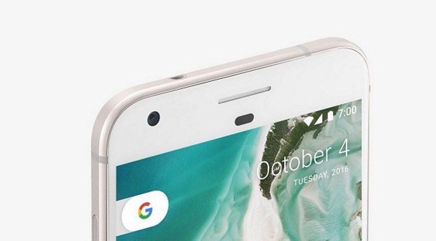 Google Pixel XXL gelebilir