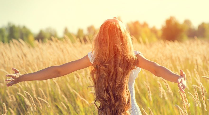 Güneş Koç burcunda! Bahar enerjisi dört bir yanınızı sarsın