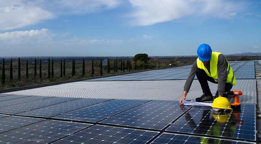 Dev güneş santrali ihalesini kazanan belli oldu